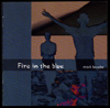 Fire In The Blue Cover