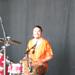 carlos the drummer