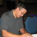 ct autographs!